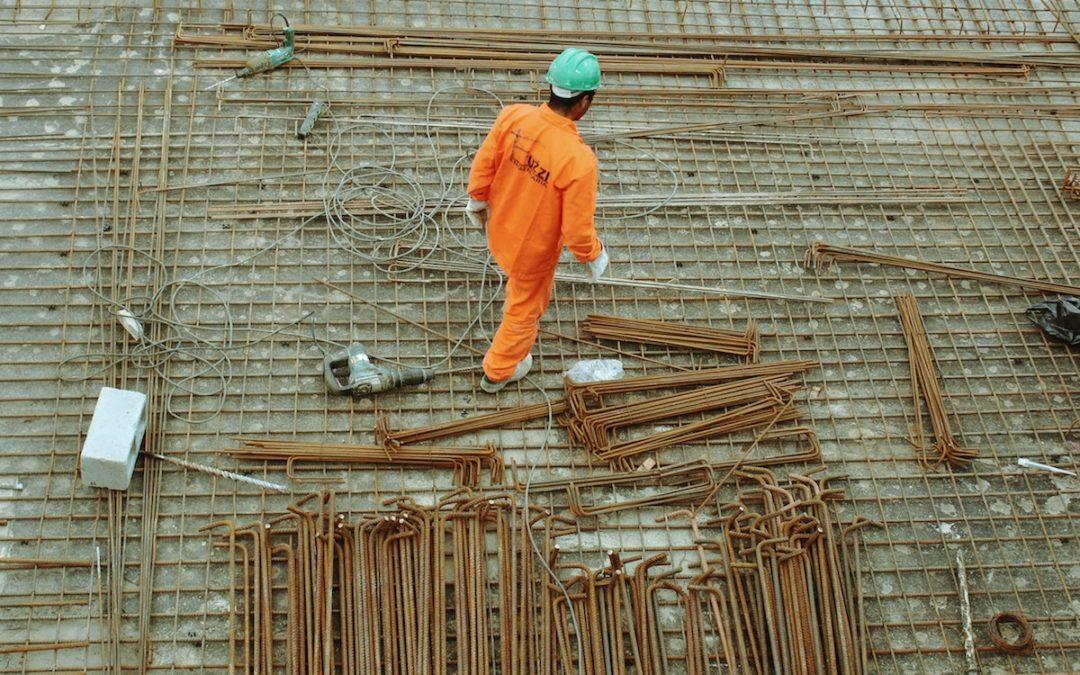 Désordre de construction